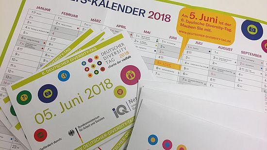 Print-Version des Kalenders