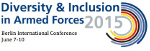 Diversity & Inclusion in Armed Forces – Berlin International Conference